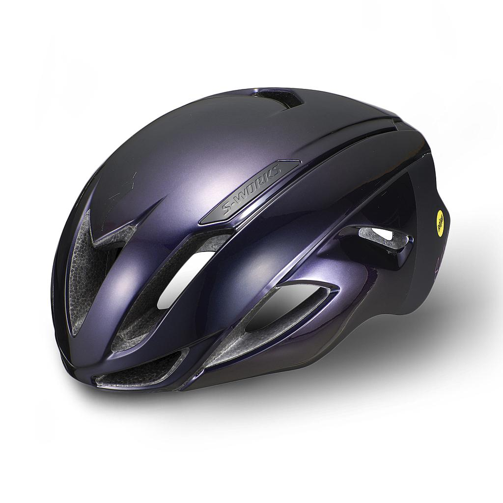 CASCO SPZ SW EVADE II HLMT ANGI MIPS CE SAGAN DECON RED
